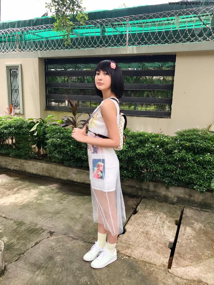 Sue Sha Naing aka Patricia : Celebrity Of the Week Album Collection (1)
