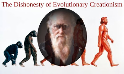 Using evolutionary creationist instead of theistic evolutionist is deceptive as well as confusing