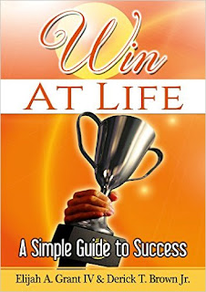 Win At Life: A Simple Guide to Success Kindle