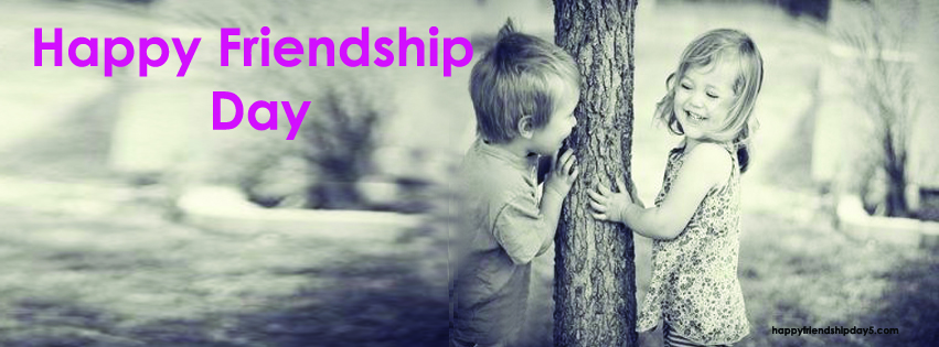 facebook HD cover friendship day