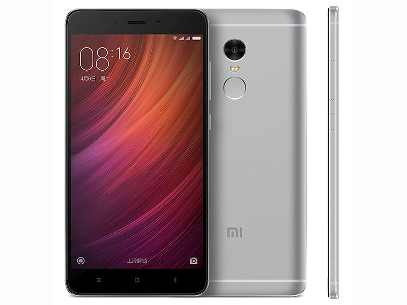 Xiaomi Redmi 4 Announced, A Super Affordable Helio X20 Deca Core Powered Phone!