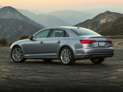 Audi A4 2018 Review, Specs, Price
