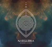 Movement of Static - Naegleria front cover