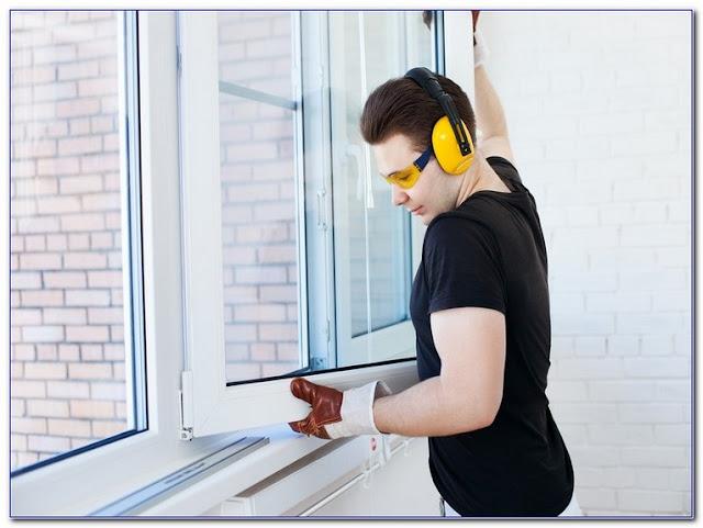 window glass repair washington dc