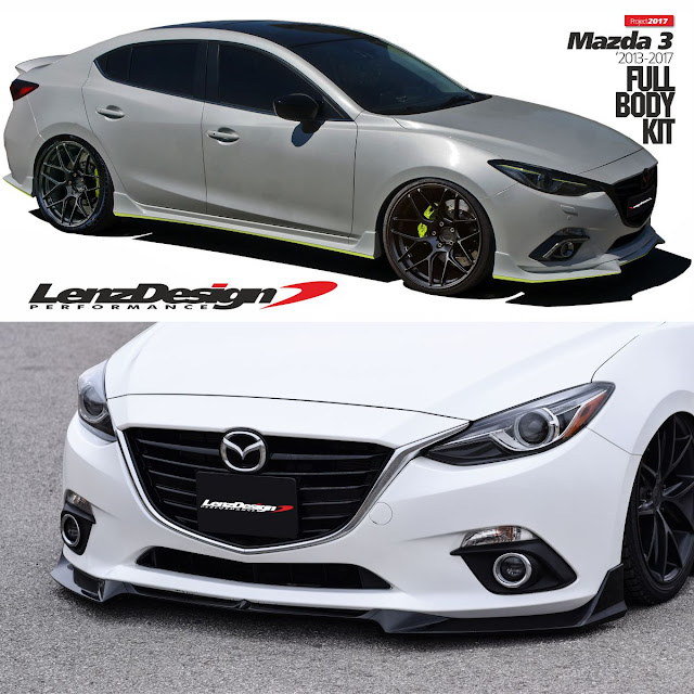 lenzdesign performance spoilers body kits carbon. Black Bedroom Furniture Sets. Home Design Ideas