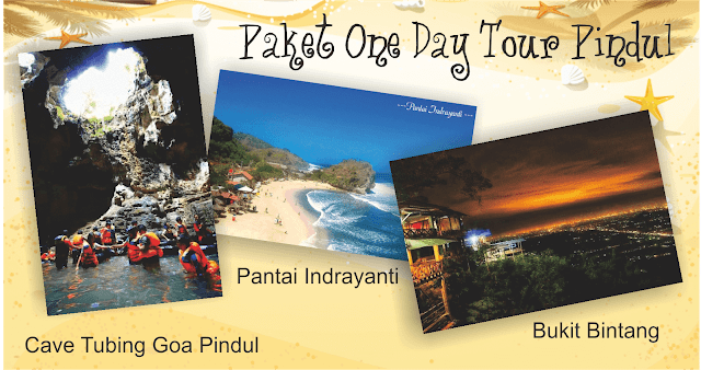Foto-Paket-Wisata-Goa-Pindul-Pantai-Indrayanti