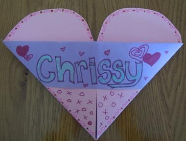 Craft Ideas For Valentine S Day Craft Elf Blog