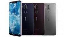 Nokia 8.1 Resmi Dirilis dengan Harga Rp 6 Jutaan