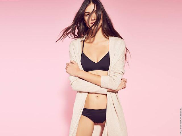 Bikinis primavera verano 2018. Moda mujer primavera verano 2018.