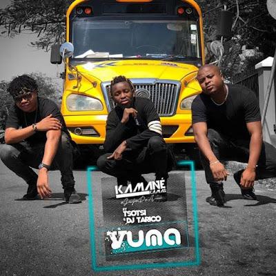 Kamané feat. Tsotsi Nigga & DJ Tarico - Vhuma (Prod. DJ Tarico) 2018 | Download Mp3