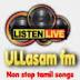 ULLasam FM - Online Radio Tamil