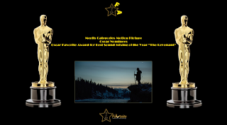 oscar favorite best sound mixing award the revenant