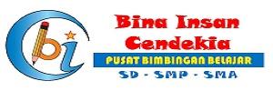 Bina Insan Cendekia | Bimbingan Belajar di Bojong Gede, Bogor