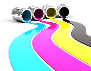 Arti Warna Dalam Logo