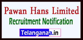 Pawan Hans Limited Recruitment Notification 2017Last Date 15-06-2017