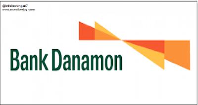gambar Lowongan Kerja Bank Danamon Juni 2016