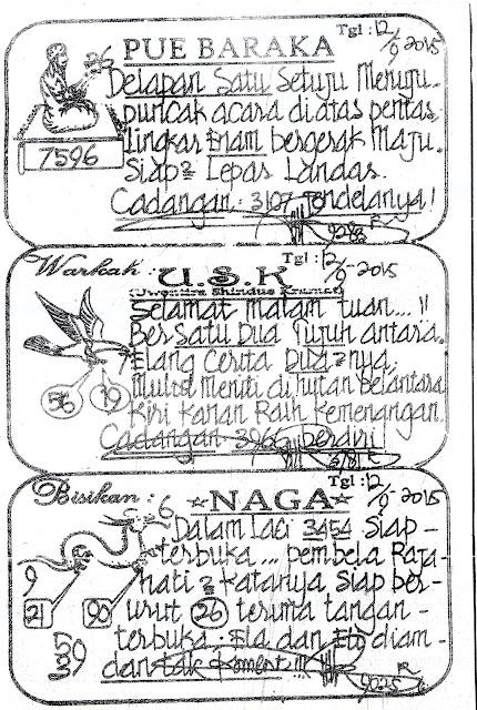 Prediksi 46 Sgp Sabtu - AduJudi
