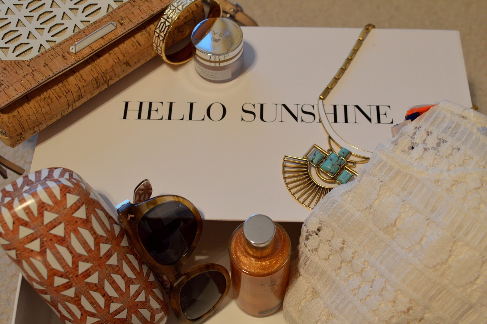 stella and dot summer collection review