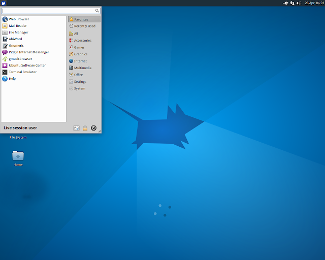 Xubuntu 15.10 Download