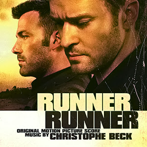 Runner Runner Song - Runner Runner Music - Runner Runner Soundtrack - Runner Runner Score