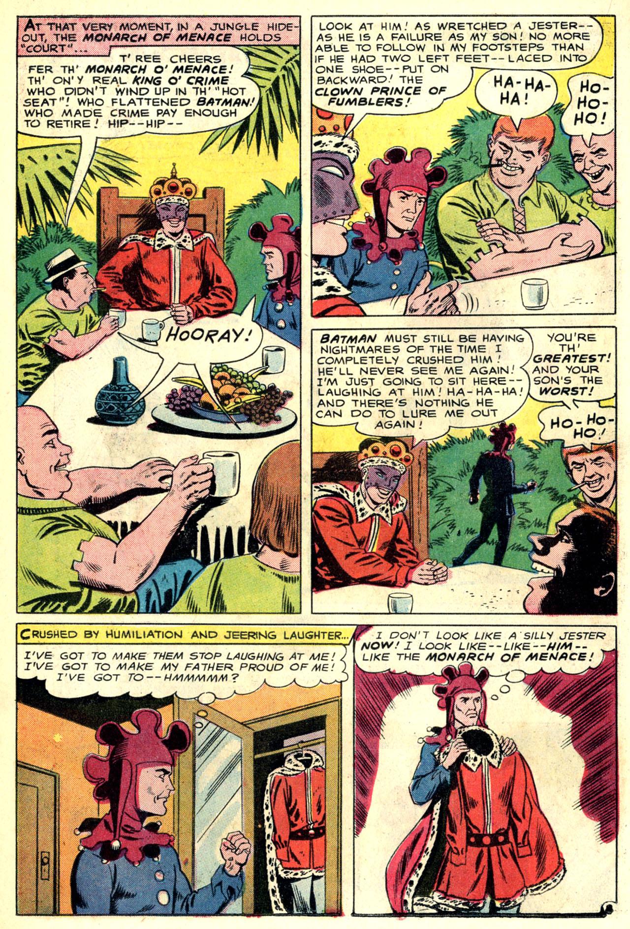 Detective Comics (1937) 350 Page 13