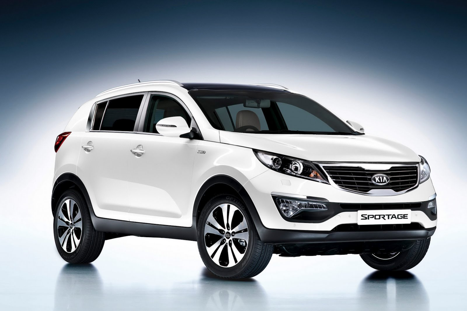 kia sportage car photos kia sportage car videos. Black Bedroom Furniture Sets. Home Design Ideas