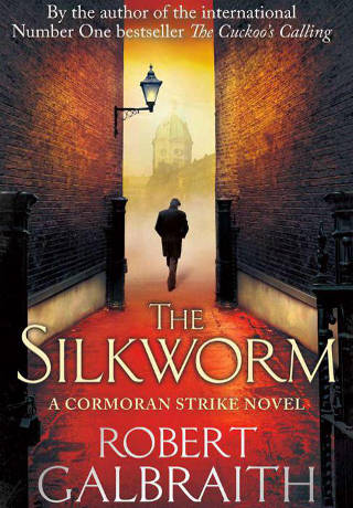 The Silkworm PDF Download