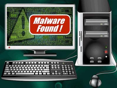 Cara Hapus Malware Komputer Atau Laptop Lengkap Terbaru