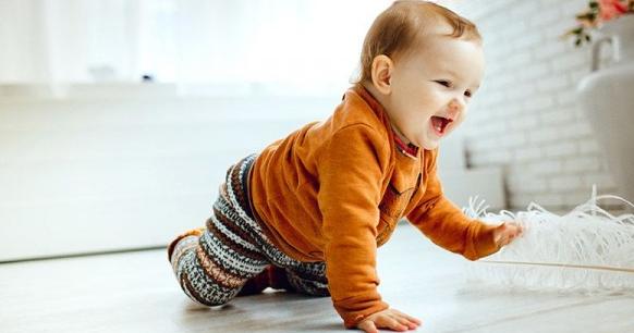 Inspirasi Nama-Nama Bayi Laki-Laki dari Berbagai Negara