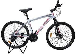 gambar sepeda gunung united 2