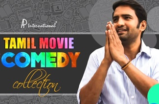 Best Tamil Comedy Collection | Soori | Santhanam | Rajendran