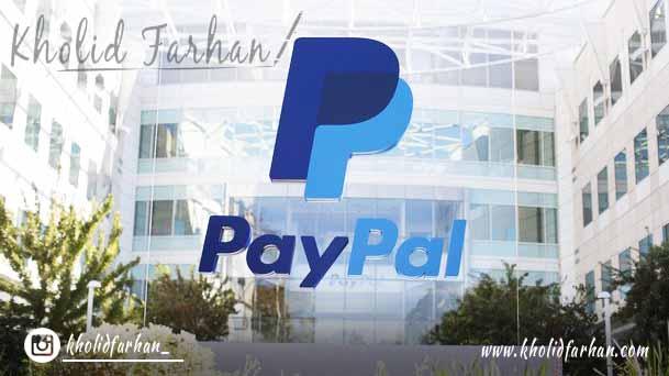Daftar Toko Online Indonesia Yang Menerima Pembayaran Paypal