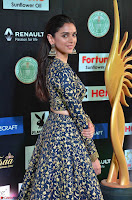 Aditi Rao Hydari in a Beautiful Emroidery Work Top and Skirt at IIFA Utsavam Awards 2017  Day 2 at  02.JPG