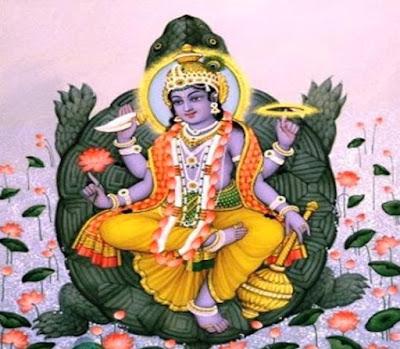 Kurma Avatar Kurmanatha Temple Sri Kurmam Andhra Pradesh