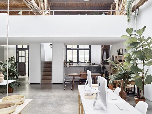 formafantasma home studio. Black Bedroom Furniture Sets. Home Design Ideas