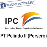 Lowongan Kerja BUMN PT Pelindo II (Persero) Terbaru Februari 2015