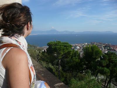 Imprescindible Nápoles Cartuja