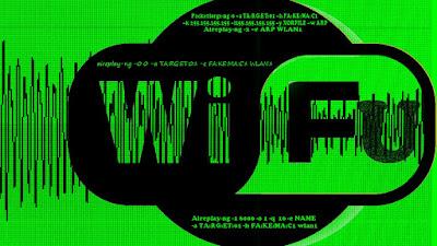 أفضل تطبيقات و برامج اختراق الواي فاي WiFi للاندرويد - بدون روت