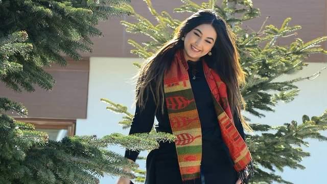 Najwa Farouk - Mauju Qalbi dan Terjemahannya