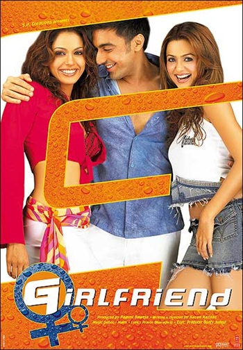Girlfriend 2004 Hindi Movie Download