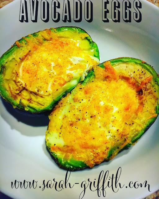 healthy fats, healthy breakfast, avocado, avocado recipes, sarah griffith, top beachbody coach, protein, protein breakfast,
