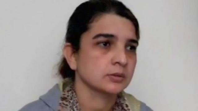 Kisah Tragis Budak Seks ISIS: Kami Ibarat Binatang dan Dijual di Pasar Ternak