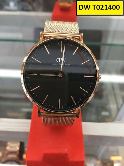 Đồng hồ đeo tay DW T021400