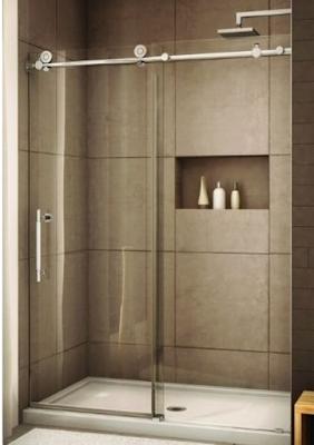 desain pintu kamar mandi kaca minimalis