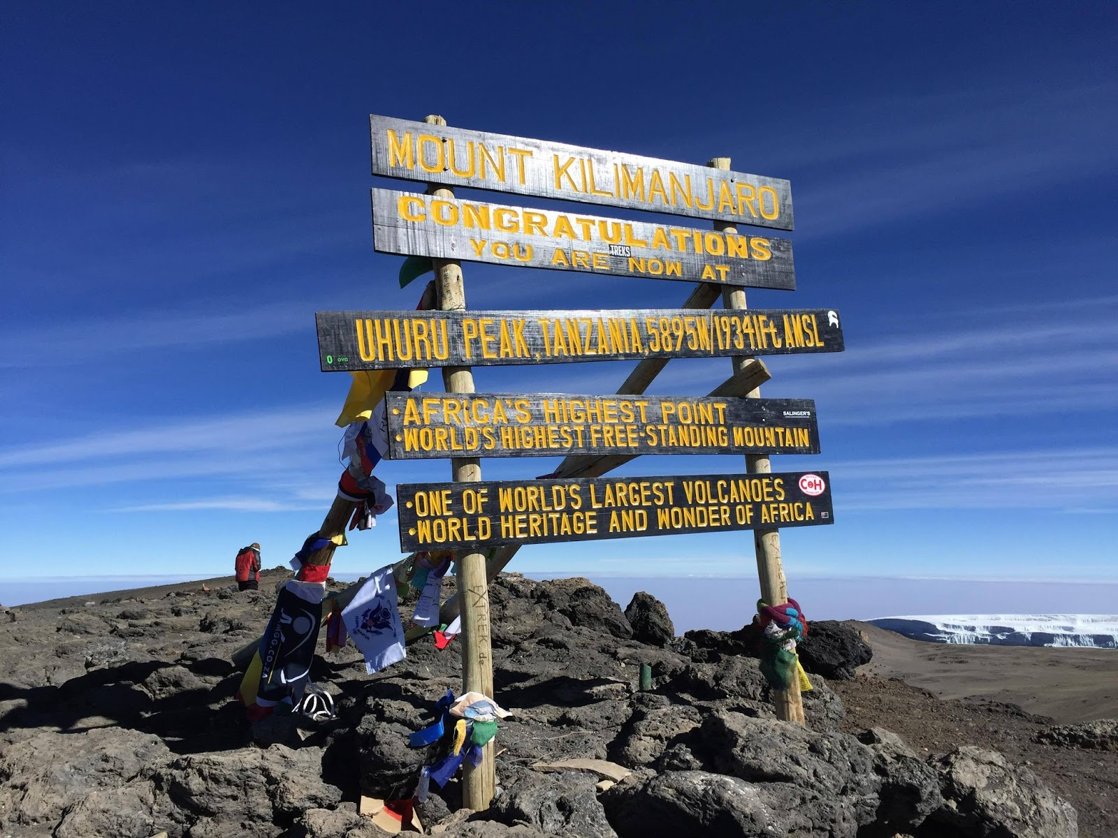 Kilimanjaro, tanzania, trek, backpacking, uhuru peak, freedom, east africa, moshi, turkish airlines, childreach international
