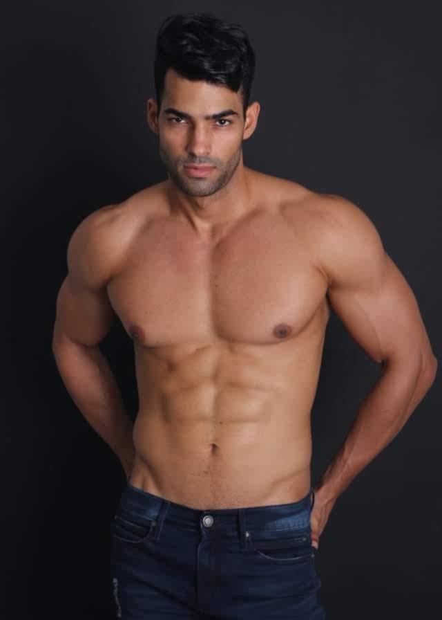 Mister Costa do Cacau CNB 2018 • Fernando Neto, 28 anos • Foto: Divulgação/LV Assessoria