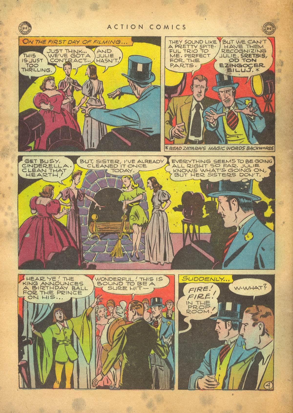 Action Comics (1938) 95 Page 46