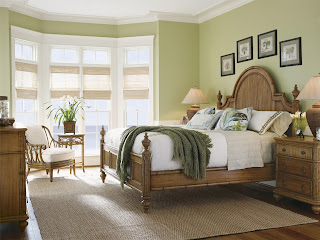 comfortable guest room decor tommy bahama