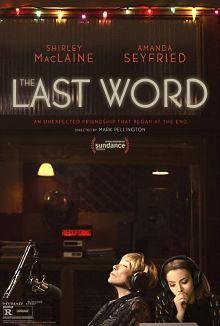 Sinopsis, Cerita & Review Film The Last Word (2017)