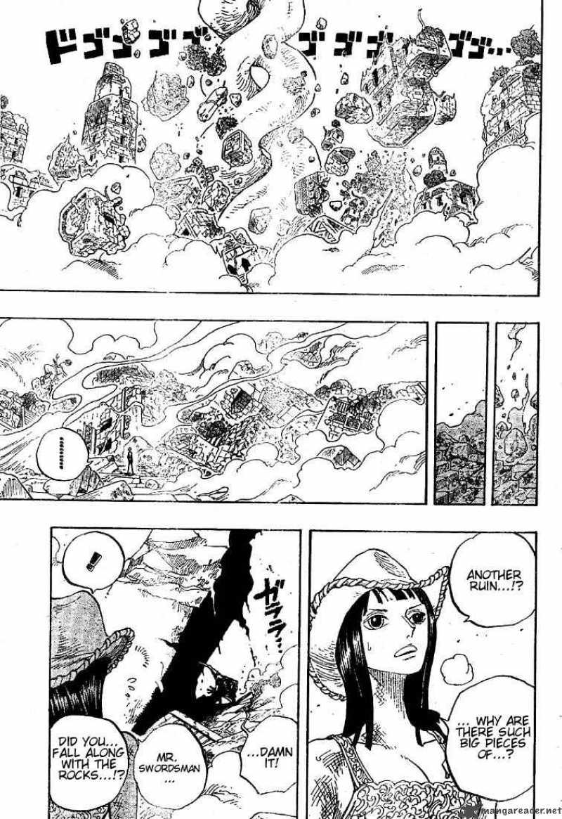 One Piece 273